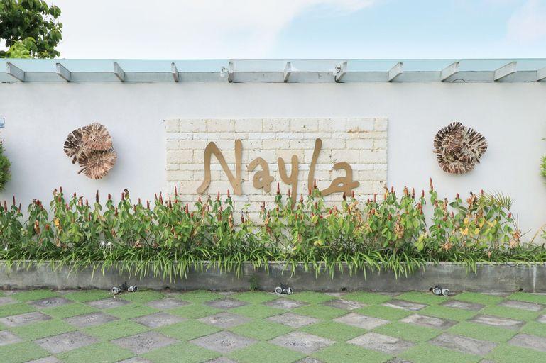 Nayla Boutique Villas Jimbaran, Badung