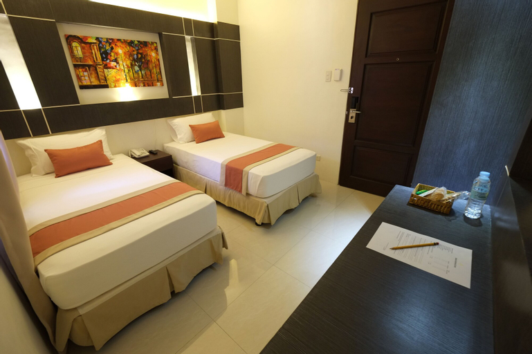 Southpole Central Hotel, Cebu City