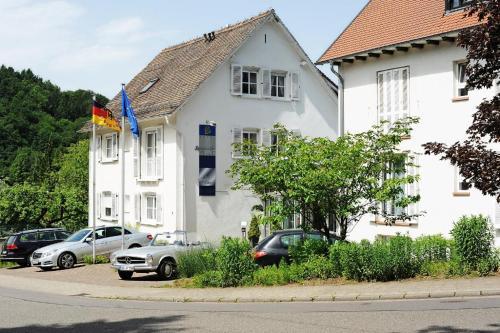 Hotel Restaurant Sengscheider Hof, Saarpfalz-Kreis