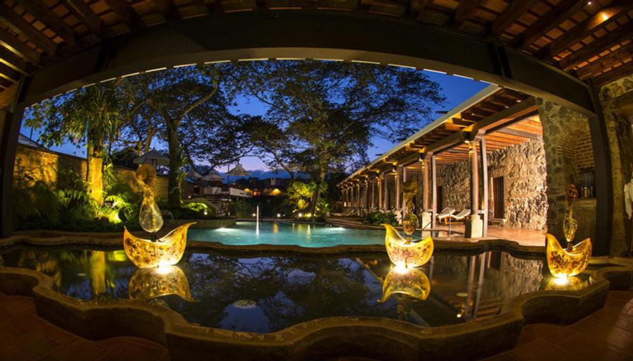 Hotel Museo Spa Casa Santo Domingo, Antigua Guatemala