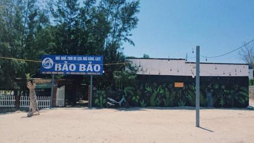 Nha Nghi Bao Bao, Ninh Hải
