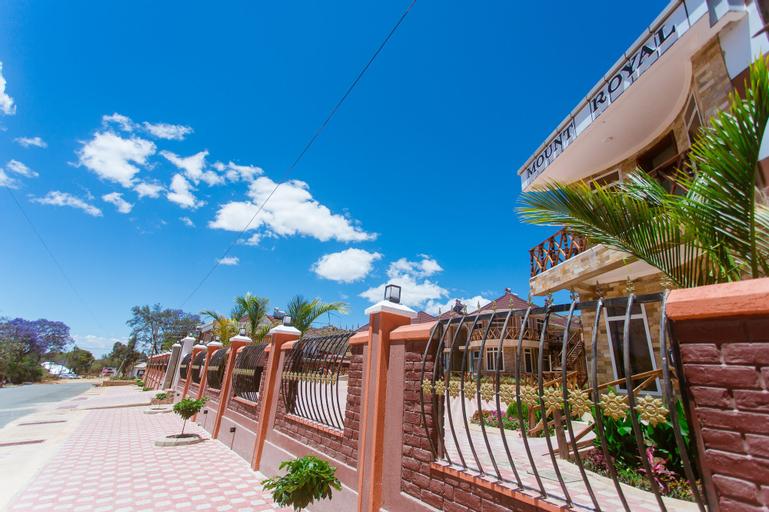 MOUNT ROYAL VILLA HOTEL, Iringa Urban