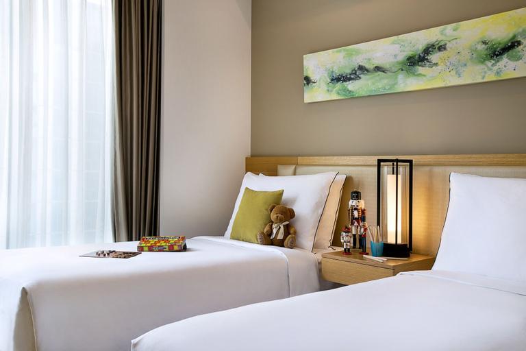 Shama Heda Serviced Apartments, Hangzhou