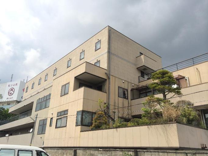 Hotel Fuyokaku, Fujiyoshida