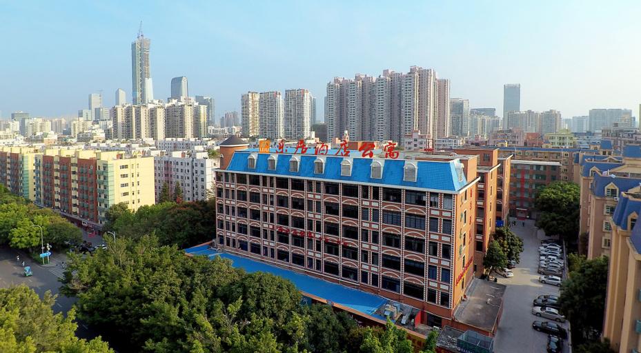 Shenzhen Leju Hotel Apartment, Shenzhen