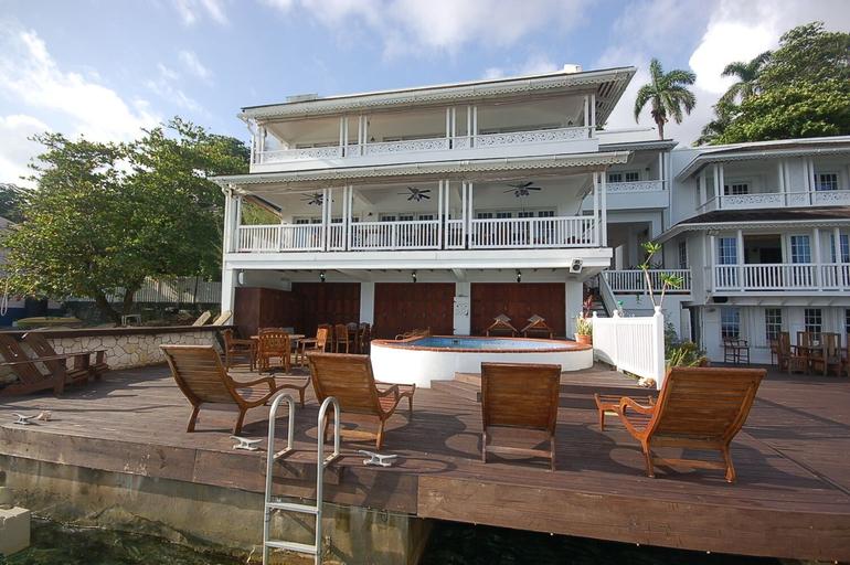 San Bar 6BR by Jamaican Treasures,