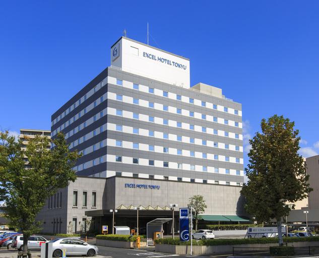 Matsue Excel Hotel Tokyu, Matsue