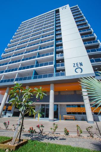 Ramada Suites by Wyndham Zen Quarter Darwin, City - Inner