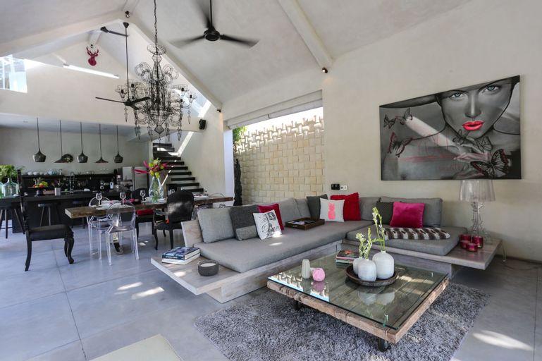 Luxury Villa Prana, Badung