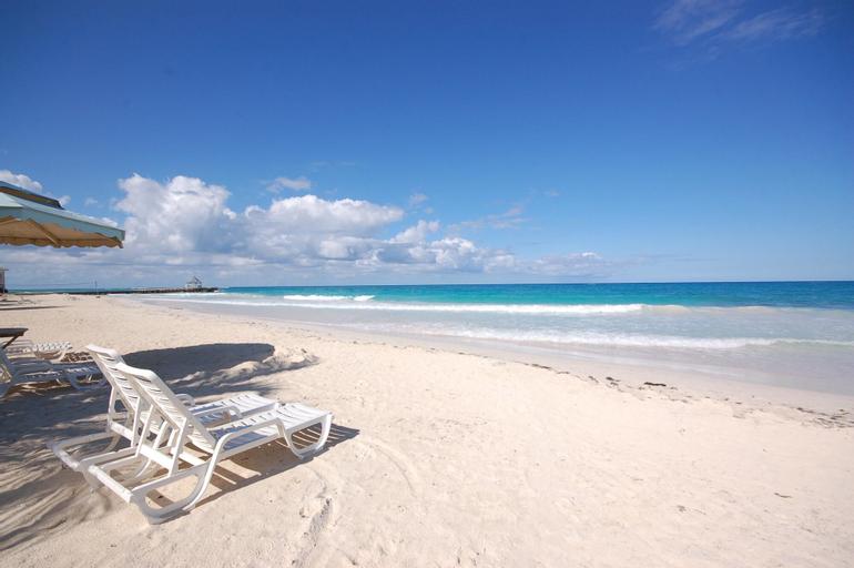 Sol Mar, Silver Sands 3BR,