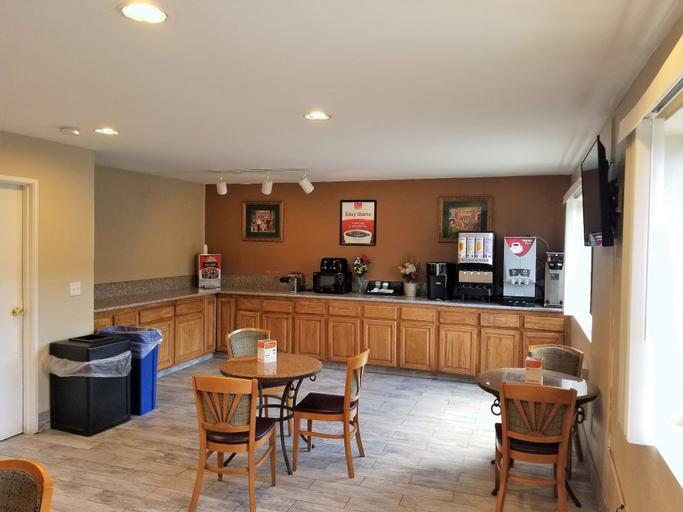 Econo Lodge Inn and Suites Yuba City - Marysville, Sutter