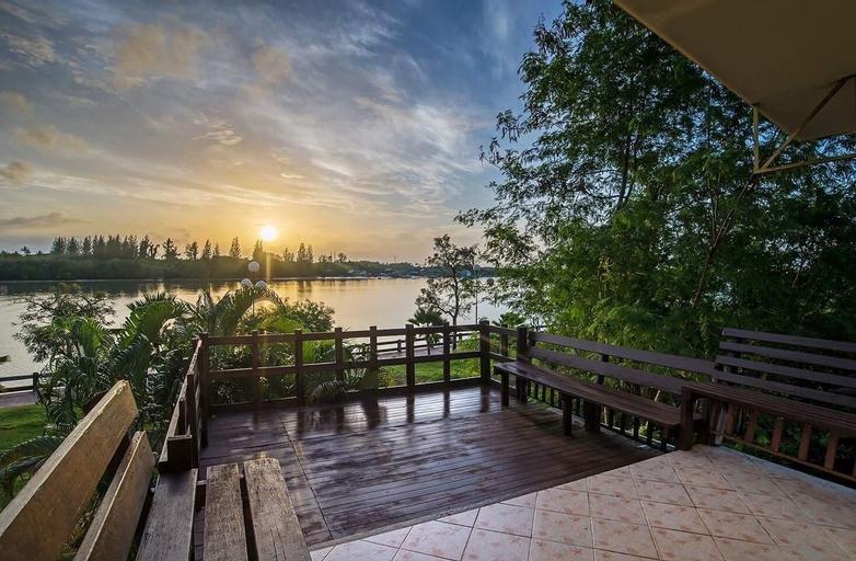 Krabi City Seaview Hotel, Muang Krabi