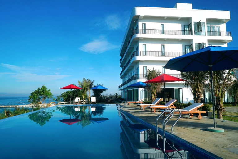 Ly Son Pearl Island Hotel & Resort, Lý Sơn