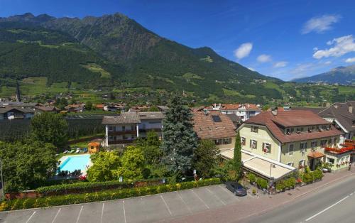 Albergo al Cervo - Gasthof zum Hirschen, Bolzano