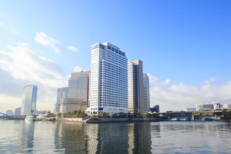 Daiichi Hotel Tokyo Seafort, Shinagawa
