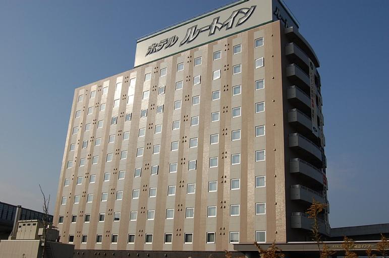 Hotel Route-Inn Kameyama Inter, Kameyama