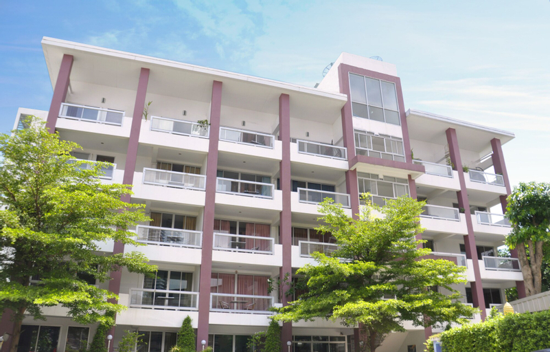 Baan Sabai Rama IV, Yannawa