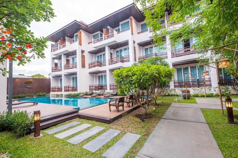 Le Patta, Muang Chiang Rai