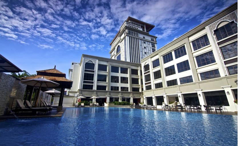 Hotel Perdana, Kota Bharu