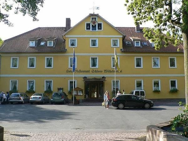 Schlosshotel Wilhelmsthal, Kassel