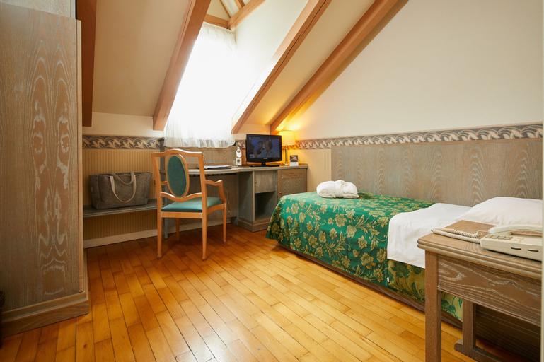 Grand Hotel Imperial, Trento