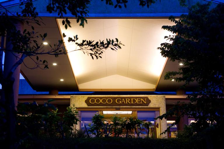 Coco Garden Resort Okinawa, Uruma
