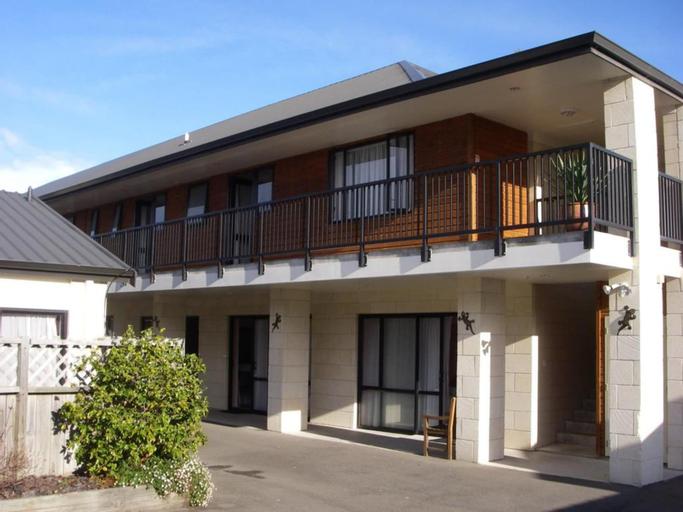 Heritage Court Motor Lodge Oamaru, Waitaki