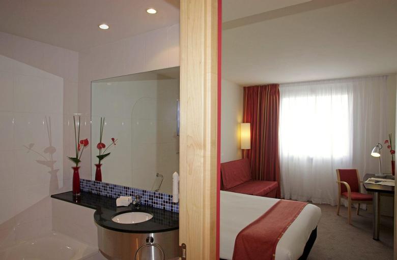 Holiday Inn Express Barcelona City 22@, Barcelona