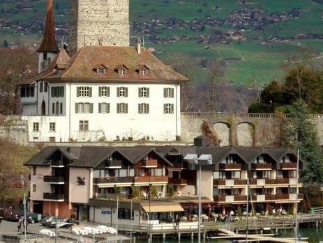 Hotel-Restaurant Seegarten-Marina, Niedersimmental