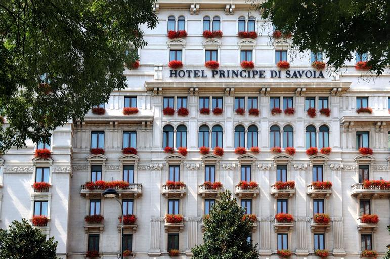 Hotel Principe Di Savoia - Dorchester Collection, Milano
