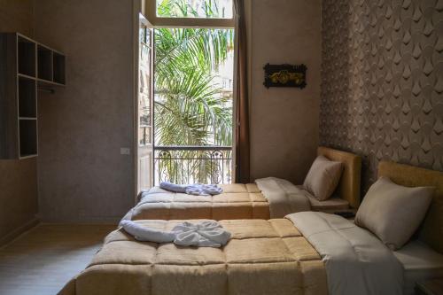 Holy sheet Hostel, 'Abdin
