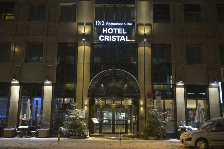 Hotel Cristal München, München