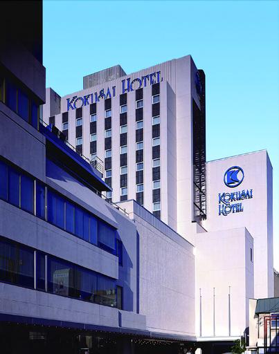 Aomori Kokusai Hotel, Aomori