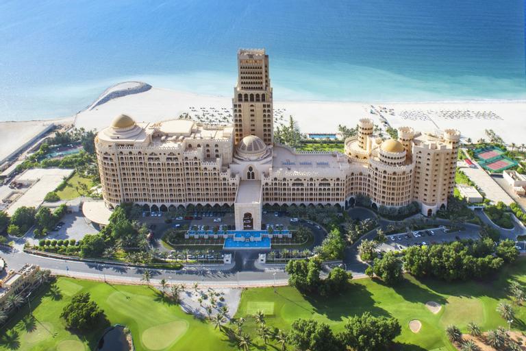 Waldorf Astoria Ras Al Khaimah,