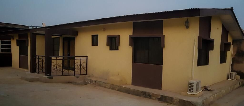 Prime Stay NG, IbadanSouth-West