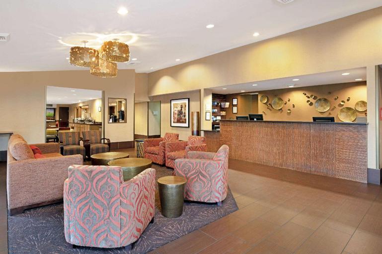 La Quinta Inn & Suites Las Vegas Tropicana, Clark