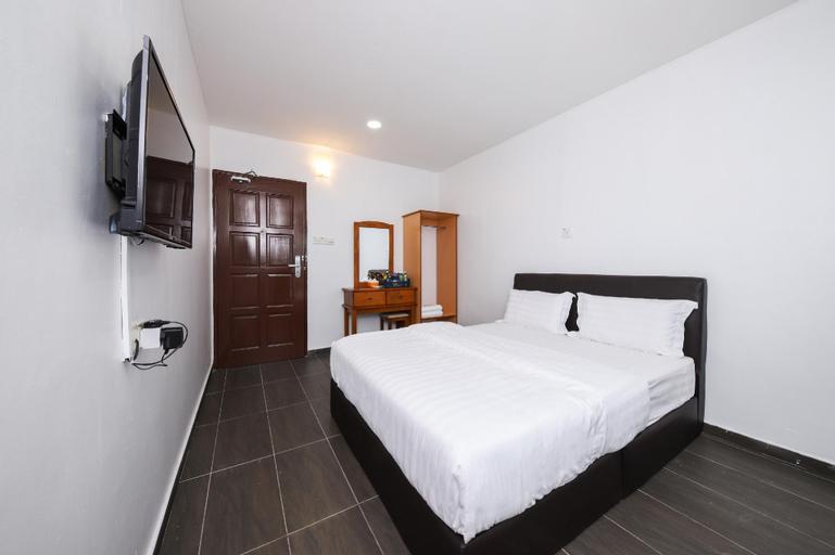 SPOT ON 89801 Sweet Home Hotel Sabak Bernam, Sabak Bernam