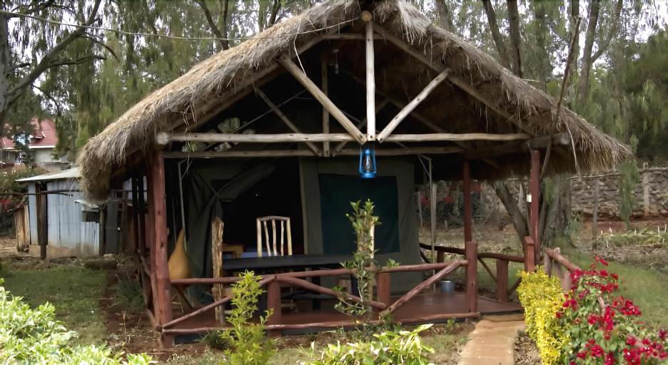 Oloolua Resort & Campground, Kajiado North