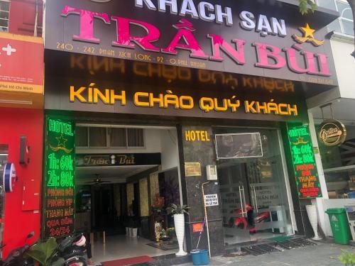 Tran Bui Hotel, Phú Nhuận
