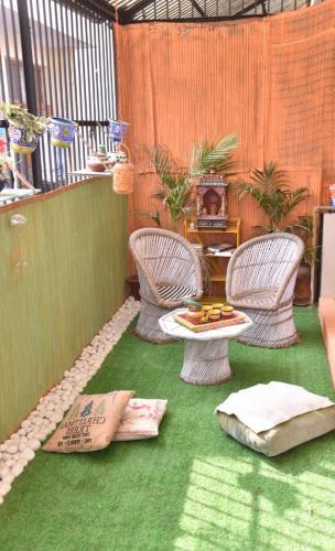 Joy House, Gautam Buddha Nagar