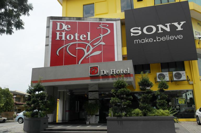 De Hotel, Kinta