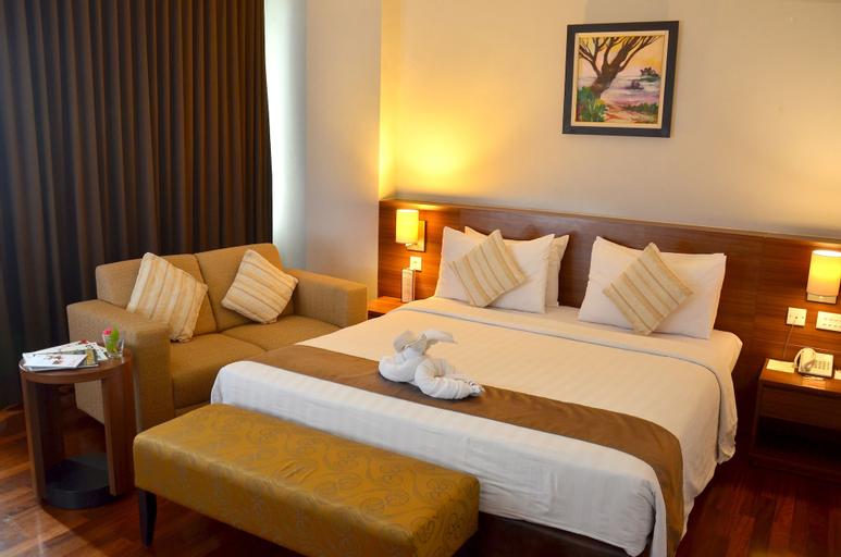 Grand Cakra Hotel Malang, Malang
