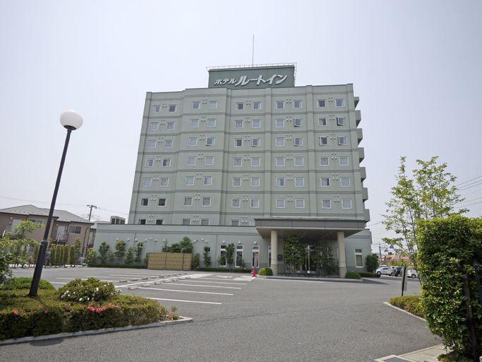 Hotel Route-Inn Honjo Ekiminami, Honjō