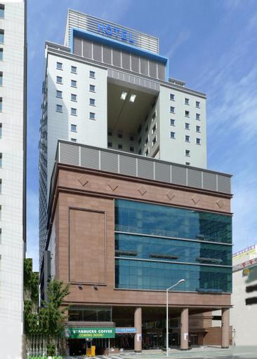 Toyoko Inn Daejeon Government Complex, Daedeok