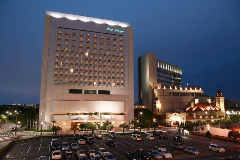 Hotel Springs Makuhari, Chiba