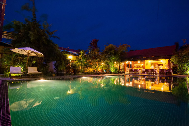 Phka Villa Hotel Battambang, Svay Pao