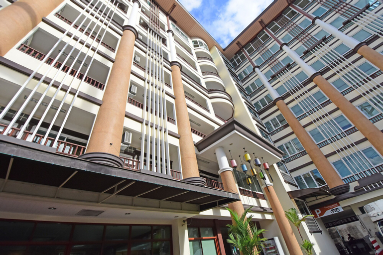 V Residence Chiangmai Hotel, Muang Chiang Mai