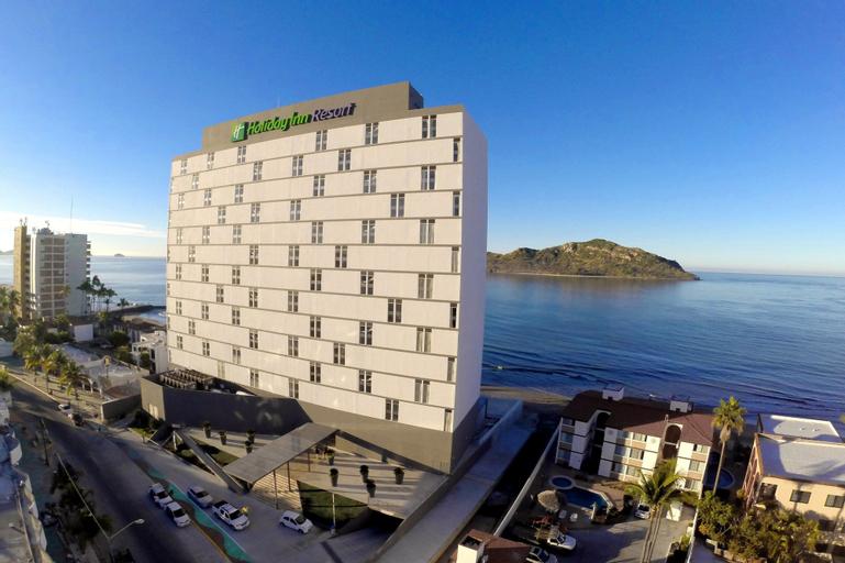 Holiday Inn Resort Mazatlan, Mazatlán