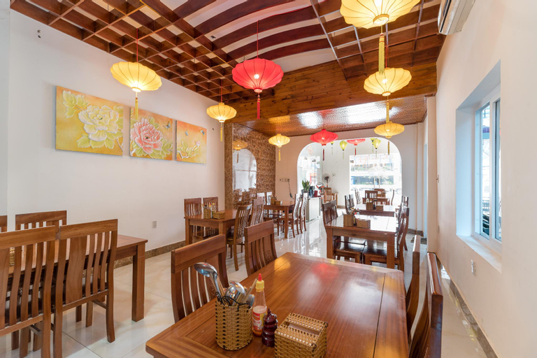 Khai Hoan Hotel, Huế