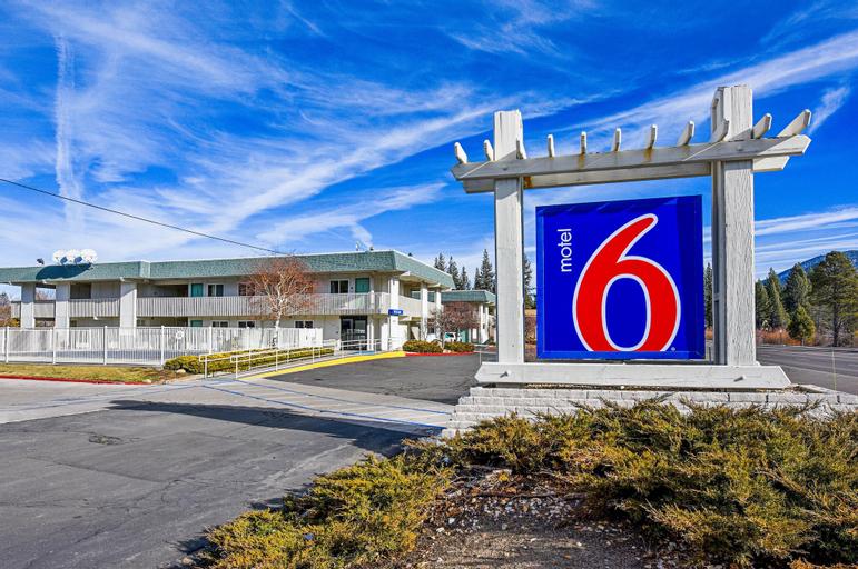 Motel 6 South Lake Tahoe, El Dorado